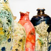 Group of Vases 1