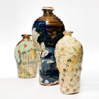 Group of Vases 2
