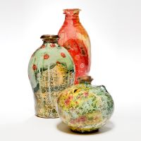 Group of Vases 3