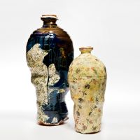 Group of vases 4