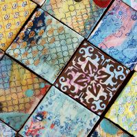 Decorative Tiles 2