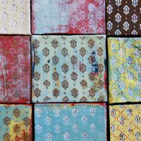 Decorative Tiles 4