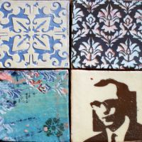 Decorative Tiles 5